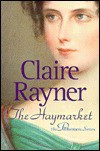 The Haymarket  - Claire Rayner