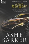 A Hard Bargain - Ashe Barker