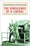 The Conscience of a Liberal: Reclaiming the Compassionate Agenda -