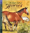 A Field Full of Horses (Read and Wonder Series) - Peter Hansard,  Kenneth Lilly (Illustrator)