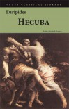 Hecuba - Euripides, Robin Mitchell-Boyask