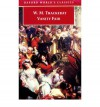 Vanity Fair: A Novel Without a Hero (Oxford World's Classics) - William Makepeace Thackeray