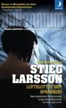 Luftslottet som sprängdes (av Stieg Larsson) [Imported] (Millennium, 3) - Stieg Larsson