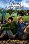 Living Promises (Promises #3) - Amy Lane