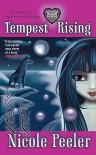 Tempest Rising (Jane True, #1) - Nicole Peeler