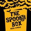 The Spooky Box - Mark Gonyea