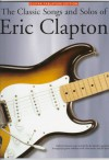 Classic Songs: Solos of Eric Clapton - Eric Clapton