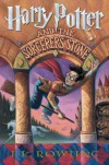 Harry Potter and the Sorcerer's Stone (Harry Potter, # 1) - J.K. Rowling, Mary GrandPré