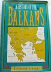 History of the Balkans - Ferdinand Schevill