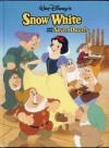 Snow White - Walt Disney Company, Jacob Grimm