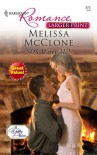 SOS Marry Me! (Harlequin Romance Large Print) - Melissa McClone