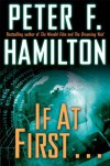 If at First . . . (Short Story) - Peter F. Hamilton