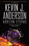 Horizon Storms  - Kevin J. Anderson