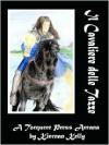 Il Cavaliere delle Tazze: The Knight of Cups - Kiernan Kelly