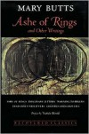 Ashe of Rings: And Other Writings (Recovered Classics) (Recovered Classics) - Mary Butts, Nathalie Blondell