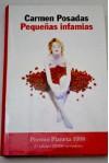 Pequeñas infamias (Autores Españoles e Iberoamericanos) - Carmen Posadas