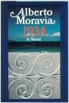 1934 - Alberto Moravia, William Weaver