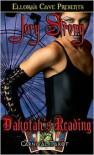 Dakotah's Reading - Jory Strong
