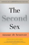 The Second Sex - Simone de Beauvoir, Sheila Malovany-Chevallier, Constance Borde