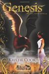 Genesis (Soul Savers, #0.5) - Kristie Cook