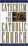 Catechism of the Catholic Church - The Catholic Church, United States Conference of Catholic Bishops (USCCB), Pope John Paul II, The Catholic Church