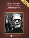 Frankenstein, or the Modern Prometheus - Mary Shelley, Simon Vance