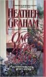 One Wore Blue (Cameron Family Saga #4) - Heather Graham
