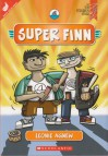 Super Finn - Leonie Agnew