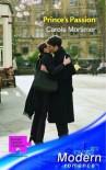 Prince's Passion - Carole Mortimer