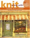 Knit Along with Debbie Macomber - The Shop on Blossom Street (Leisure Arts #4132) - Debbie Macomber, Leisure Arts