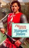 A Warrior's Honor - Margaret Moore