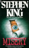 Misery - Linday Crouse, Stephen King