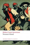 Treasure Island (Oxford World's Classics) - Robert Louis Stevenson, Peter Hunt