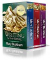 Writing Active Setting: The Complete How-to Guide with Bonus Section on Hooks Box Set - Mary Buckham