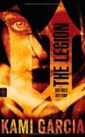 The Legion: Der Kreis der Fünf (Legion, #1) - Kami Garcia