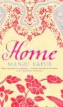 Home - Manju Kapur