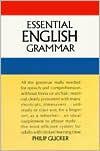 Essential English Grammar - Philip Gucker