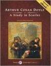A Study in Scarlet, with eBook - Derek Partridge,  Arthur Conan Doyle