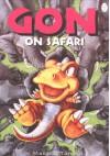 Gon on Safari - Masashi Tanaka