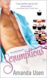 Scrumptious - Amanda Usen