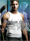 Offside Pass - Stephani Hecht