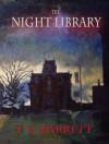 The Night Library - T. L. Barrett