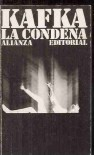 Frank Kafka: La Condena - Franz Kafka