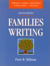 Families Writing: 2nd Edition - Peter Stillman