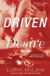 Driven By Desire (Signet Eclipse) - LuAnn McLane