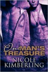 One Man's Treasure - Nicole Kimberling