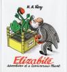 Elizabite Book & Cassette: Adventures of a Carnivorous Plant - H.A. Rey