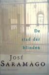 De stad der blinden - José Saramago