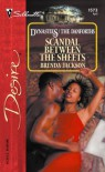 Scandal Between the Sheets - Brenda Jackson