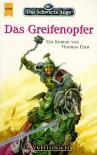 Das Greifenopfer - Thomas Finn